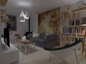 Rehabilitacion vivienda Bilbao (1)